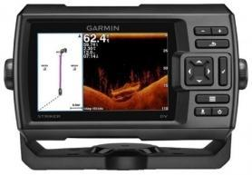 Garmin Striker 5dv/cv