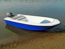 Лодка Wyatboat - 430C
