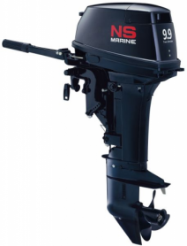 NS Marine NM 9.9 D2 S