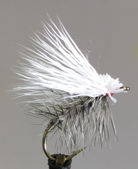 Мушка Elk Hair Caddis